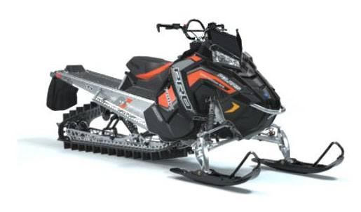 2019 Polaris 800 PRO-RMK 174 SnowCheck Select 3.0 in Barre, Massachusetts - Photo 1