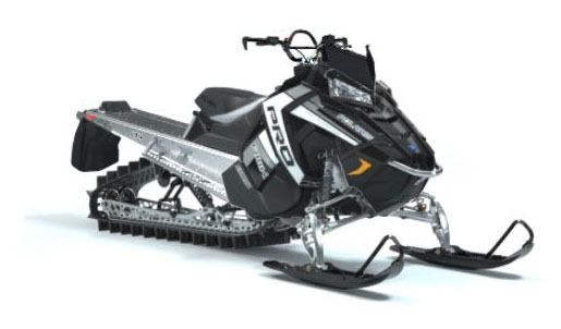 2019 Polaris 800 PRO-RMK 174 SnowCheck Select 3.0 in Malone, New York - Photo 1