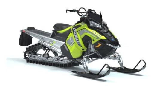 2019 Polaris 800 PRO-RMK 174 SnowCheck Select 3.0 in Ironwood, Michigan