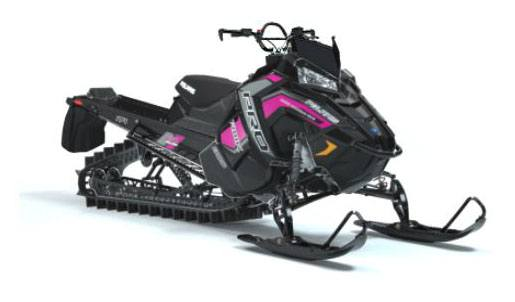 2019 Polaris 800 PRO-RMK 174 SnowCheck Select 3.0 in Cleveland, Ohio