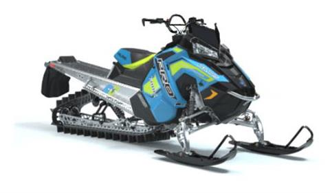 2019 Polaris 800 PRO-RMK 174 SnowCheck Select 3.0 in Fairview, Utah - Photo 1
