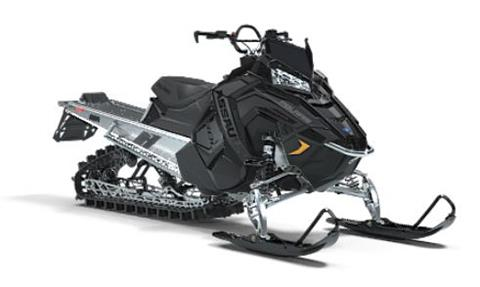2019 Polaris 800 RMK Assault 155 Snowcheck Select in Deerwood, Minnesota