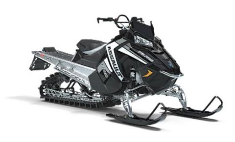 2019 Polaris 800 RMK Assault 155 Snowcheck Select in Newport, Maine