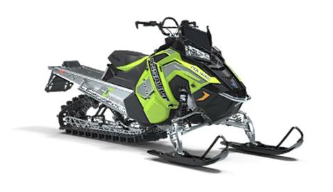 2019 Polaris 800 RMK Assault 155 Snowcheck Select in Milford, New Hampshire