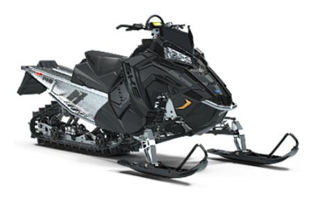 2019 Polaris 800 SKS 146 SnowCheck Select in Ponderay, Idaho
