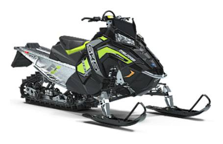 2019 Polaris 800 SKS 146 SnowCheck Select in Minocqua, Wisconsin