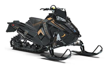 2019 Polaris 800 SKS 146 SnowCheck Select in Elkhorn, Wisconsin