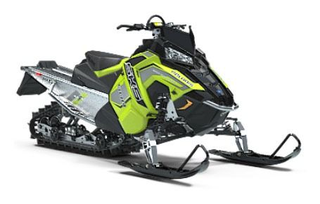 2019 Polaris 800 SKS 146 SnowCheck Select in Barre, Massachusetts