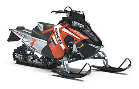2019 Polaris 800 SKS 146 SnowCheck Select in Wisconsin Rapids, Wisconsin