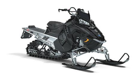 2019 Polaris 800 SKS 155 SnowCheck Select in Ponderay, Idaho