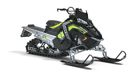 2019 Polaris 800 SKS 155 SnowCheck Select in Kamas, Utah