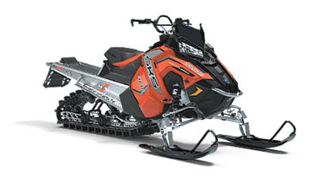 2019 Polaris 800 SKS 155 SnowCheck Select in Hillman, Michigan
