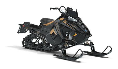 2019 Polaris 800 SKS 155 SnowCheck Select in Woodruff, Wisconsin