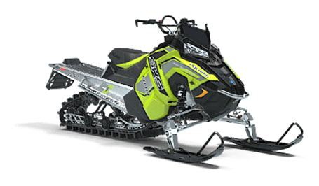 2019 Polaris 800 SKS 155 SnowCheck Select in Three Lakes, Wisconsin