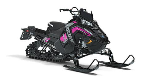 2019 Polaris 800 SKS 155 SnowCheck Select in Wisconsin Rapids, Wisconsin