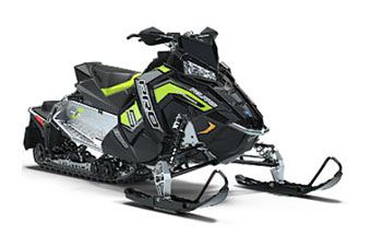 2019 Polaris 800 Switchback Pro-S SnowCheck Select in Munising, Michigan
