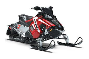 2019 Polaris 800 Switchback Pro-S SnowCheck Select in Baldwin, Michigan