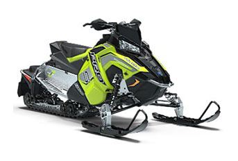 2019 Polaris 800 Switchback Pro-S SnowCheck Select in Pittsfield, Massachusetts - Photo 4