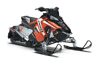 2019 Polaris 800 Switchback Pro-S SnowCheck Select in Hillman, Michigan