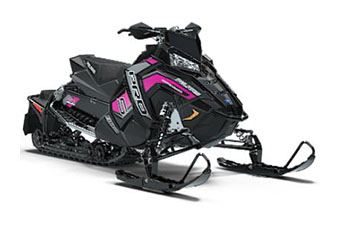 2019 Polaris 800 Switchback Pro-S SnowCheck Select in Ponderay, Idaho