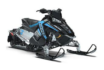 2019 Polaris 800 Switchback Pro-S SnowCheck Select in Wisconsin Rapids, Wisconsin