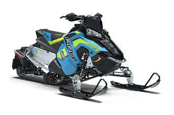2019 Polaris 800 Switchback Pro-S SnowCheck Select in Greenland, Michigan