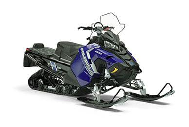 2019 Polaris 800 Titan SP 155 ES in Saint Johnsbury, Vermont