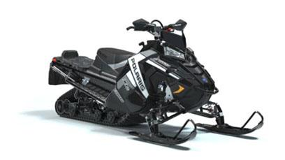 2019 Polaris 800 Titan XC 155 ES Snowcheck Select in Hancock, Wisconsin