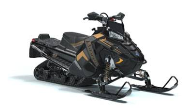 2019 Polaris 800 Titan XC 155 ES Snowcheck Select in Three Lakes, Wisconsin