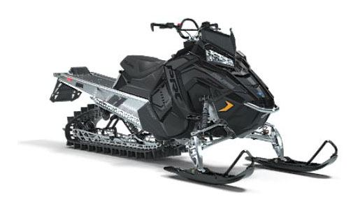 2019 Polaris 850 PRO-RMK 155 SnowCheck Select in Ponderay, Idaho
