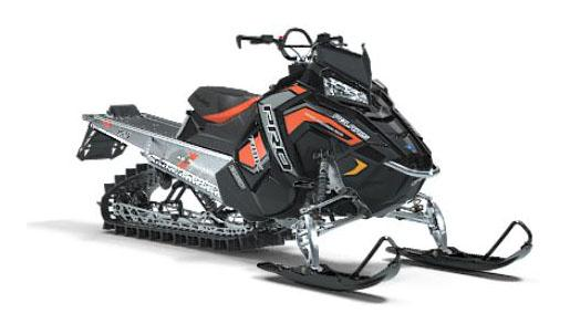 2019 Polaris 850 PRO-RMK 155 SnowCheck Select in Greenland, Michigan