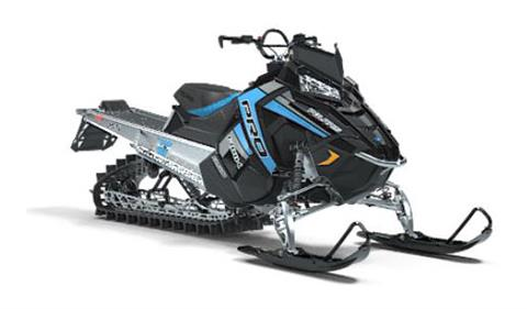 2019 Polaris 850 PRO-RMK 155 SnowCheck Select in Baldwin, Michigan