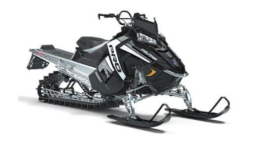 2019 Polaris 850 PRO-RMK 155 SnowCheck Select in Lake City, Florida