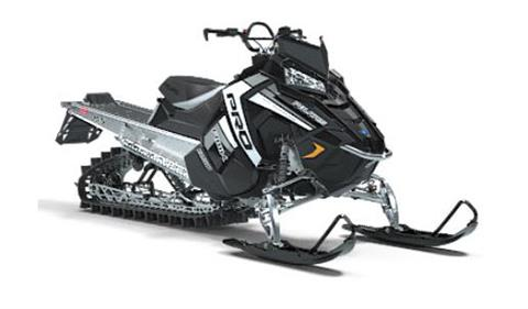 2019 Polaris 850 PRO-RMK 155 SnowCheck Select in Lewiston, Maine