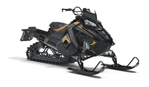 2019 Polaris 850 PRO-RMK 155 SnowCheck Select in Auburn, California