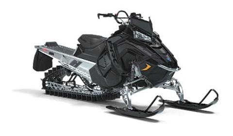 2019 Polaris 850 PRO-RMK 155 SnowCheck Select 3.0 in Munising, Michigan