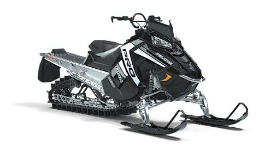 2019 Polaris 850 PRO-RMK 155 SnowCheck Select 3.0 in Baldwin, Michigan
