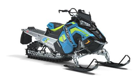 2019 Polaris 850 PRO-RMK 155 SnowCheck Select 3.0 in Pinehurst, Idaho