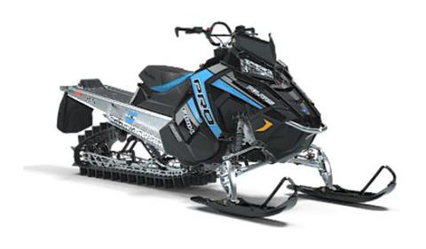 2019 Polaris 850 PRO-RMK 163 SnowCheck Select in Eagle Bend, Minnesota