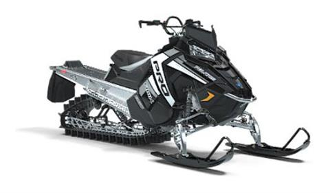 2019 Polaris 850 PRO-RMK 163 SnowCheck Select in Hancock, Wisconsin