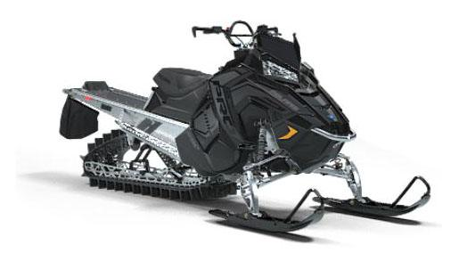 2019 Polaris 850 PRO-RMK 163 SnowCheck Select 3.0 in Newport, New York