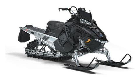 2019 Polaris 850 PRO-RMK 163 SnowCheck Select 3.0 in Ironwood, Michigan