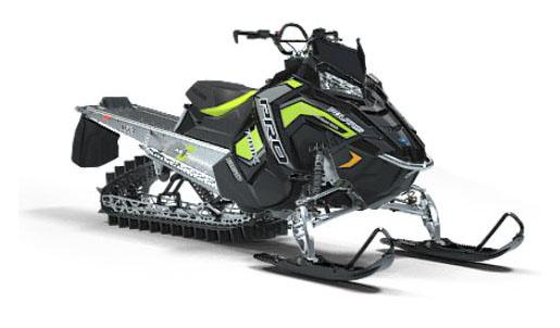 2019 Polaris 850 PRO-RMK 163 SnowCheck Select 3.0 in Munising, Michigan