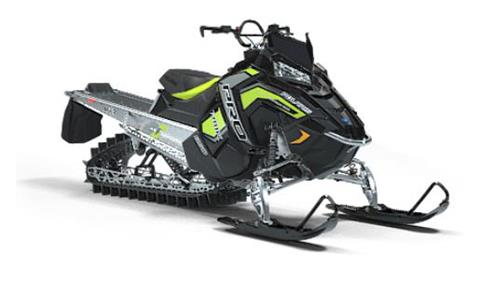 2019 Polaris 850 PRO-RMK 163 SnowCheck Select 3.0 in Troy, New York