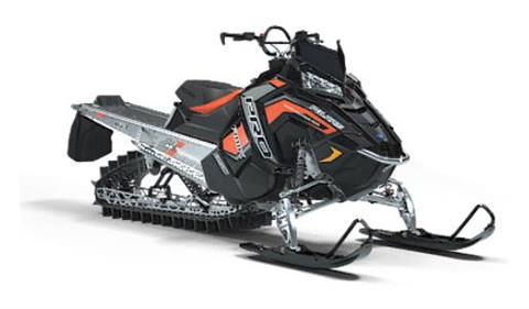 2019 Polaris 850 PRO-RMK 163 SnowCheck Select 3.0 in Cochranville, Pennsylvania