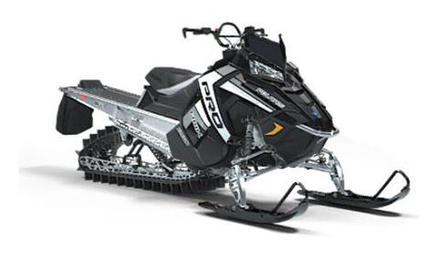 2019 Polaris 850 PRO-RMK 163 SnowCheck Select 3.0 in Three Lakes, Wisconsin