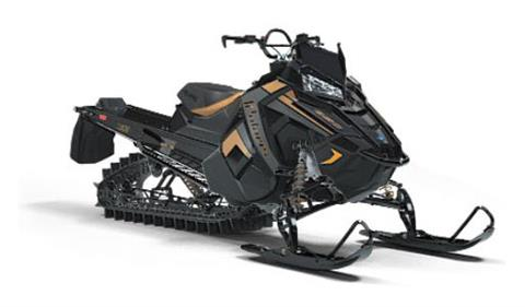 2019 Polaris 850 PRO-RMK 163 SnowCheck Select 3.0 in Hancock, Wisconsin