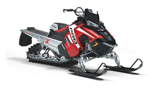2019 Polaris 850 PRO-RMK 163 SnowCheck Select 3.0 in Monroe, Washington