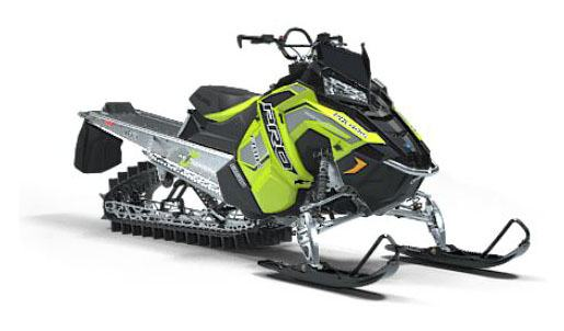 2019 Polaris 850 PRO-RMK 163 SnowCheck Select 3.0 in Barre, Massachusetts