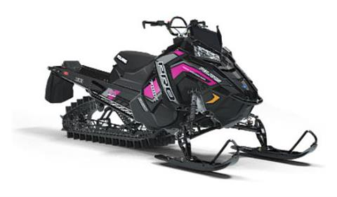 2019 Polaris 850 PRO-RMK 163 SnowCheck Select 3.0 in Pittsfield, Massachusetts